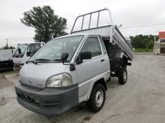 ライトエーストラック750kgダンプ4WD