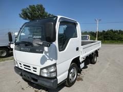 エルフトラック1.3トン平4WD