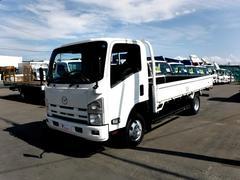 タイタントラック平ボディ ワイドロング 4WD