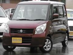パレットX 4WD 1年間走行距離無制限無料保証付