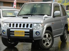 パジェロミニVR 4WD 1年間走行距離無制限無料保証付