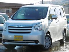 ノアX 4WD 1年間走行距離無制限無料保証付