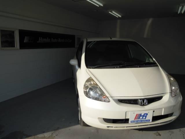 1.5リッター FFフルオートエアコン・社外CDデッキ装備  車検新規