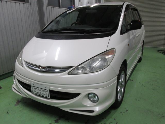 トヨタ G 4WD ナビTV エンスタ