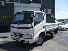 ダイナトラックSシングルジャストロー 2WD 5MT