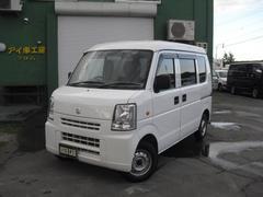 エブリイPC 4WD AT