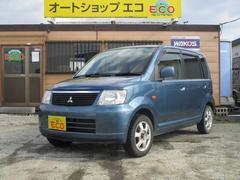 eKワゴンG 4WD シートヒーター 純正CD
