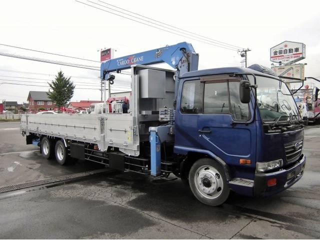 クレーン KL−PW252TZ タダノ