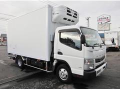 キャンター冷凍車 TKG−FEB50 東プレ
