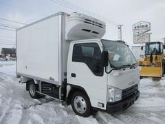 エルフトラック冷凍車 TDG−NKS85AN 菱重