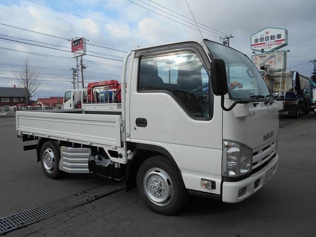 いすゞ エルフトラック 平ボデー BKG−NHS85A (なし)