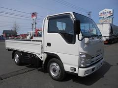 エルフトラックTKG−NHS85A 平ボディ 4WD