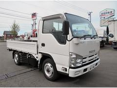 エルフトラック平ボディ TKG−NHS85A 4WD