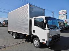 エルフトラックドライバン TDG−NPS85AN 極東