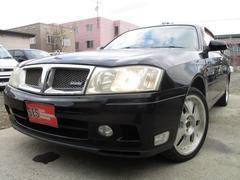 グロリア250T FOUR 4AT 4WD ABS ターボ