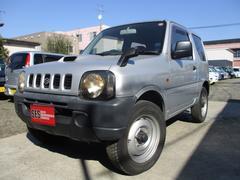 ジムニーXA 4AT 4WD ABS ターボ 本州車 Tチェーン