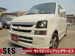 ワゴンRRR 4AT 4WD ABS ターボ HID