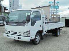 エルフトラック2トン ワイドロング 平ボディ Z097