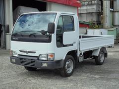 アトラストラック1.5トン 4WD リアシングルタイヤ N009