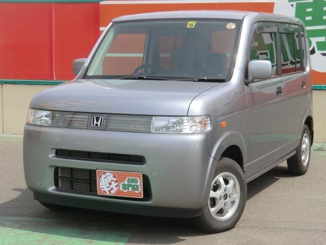 ホンダ 4WD