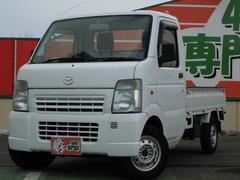 スクラムトラックベースグレード 4WD