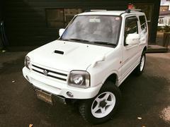 ジムニーランドベンチャー 4WD 無料保証 ターボ ウィンカーミラー