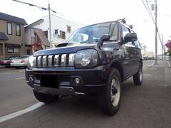ジムニーランドベンチャー 4WD 1年保証