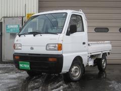 スクラムトラックWA パートタイム4WD
