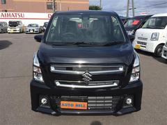 ワゴンRスティングレーハイブリッドX レーダーブレーキサポート