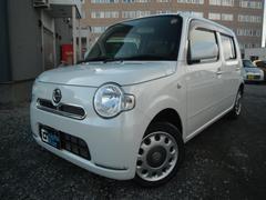 ミラココアココアX 4WD ワンオーナー