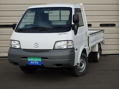 ボンゴトラックDX 4WD ディーゼル AC PS 最大積載1,000kg