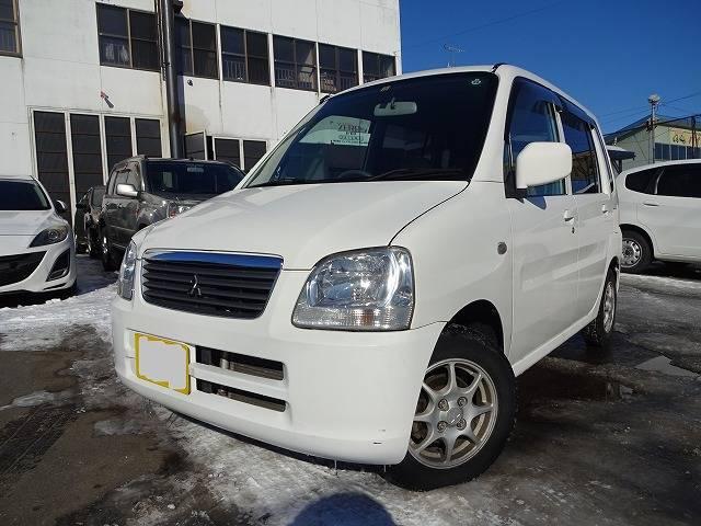 三菱 トッポBJ 660cc 事故歴無 保証付 キーレス 純正AW...