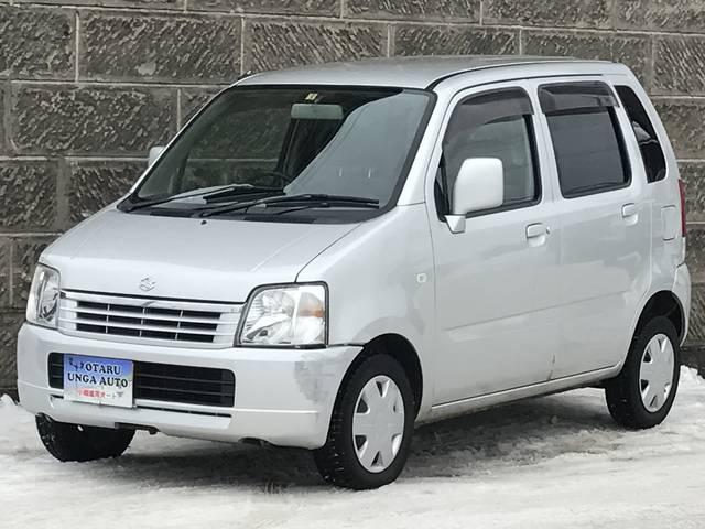 スズキ ワゴンR N−1 (車検整備付)
