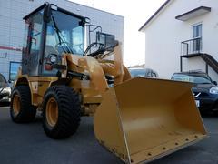 日本CAT901B2 除雪仕様 スノータイヤ4WD