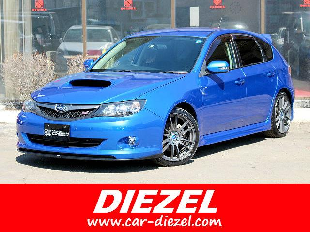 Photo of SUBARU IMPREZA 2.0GT / used SUBARU