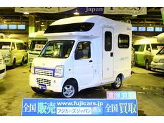 スクラムトラックキャンピング AZ−MAX ラクーン 4WD
