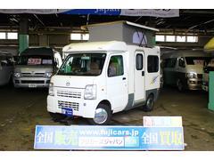 スクラムトラックAZ−MAX K−ai ポップアップ 4WD