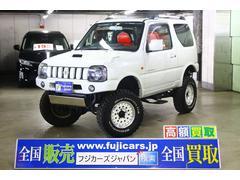 ジムニーランドベンチャー リフトアップ ターボ 4WD