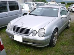 M・ベンツCLK200コンプレッサー