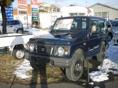 ジムニーワイルドウインド 4WD