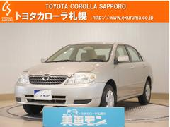 COROLLA G LIMITED
