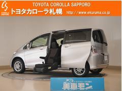 フリードX サイドリフトアップシート車 4WD