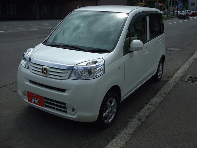 ホンダ G 4WD ナビTV