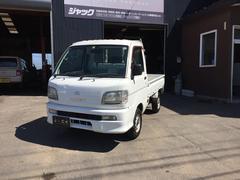 ハイゼットトラックスペシャル 農用パック  4WD