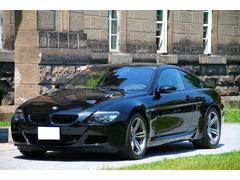 BMW M6後期型フルノーマル左Hキャメルレザーメープルウッド内装