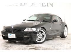 BMW Z4クーペ3.0si本革シート社外HDDナビシートヒーター