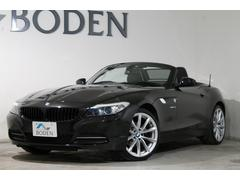 BMW Z4 sDrive23iブラックグリル純正OP19AW保証付