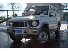 パジェロミニXR−II 4WD AT