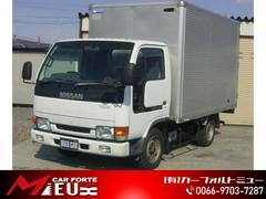 アトラストラックパネル車 4WD