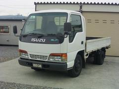 エルフトラック1.5t  4WD